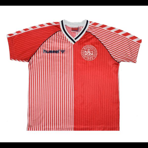 Denmark 1986 Kit