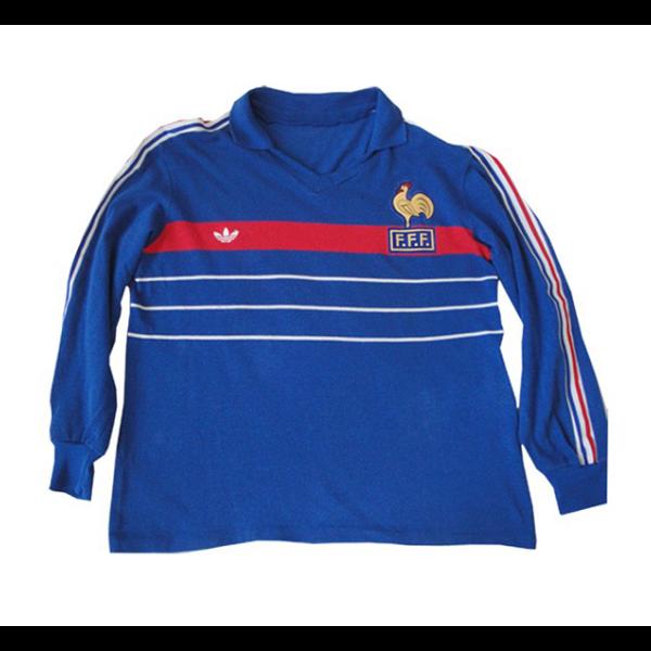 France 1984 Kit