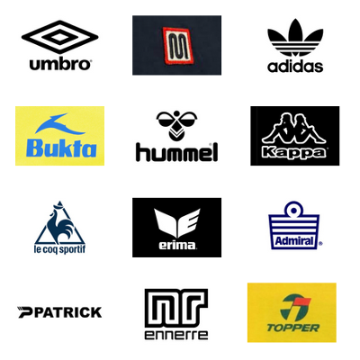 Football Kit Manufacturers