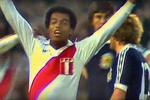 Peru Kit 1978