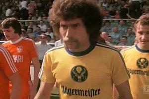 Eintracht Braunschweig and Jägermeister Kit