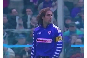 Fiorentina and Nintendo Kit