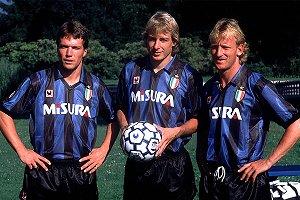 Inter and Misura Kit