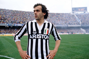 Juventus Ariston Kit Sponsor
