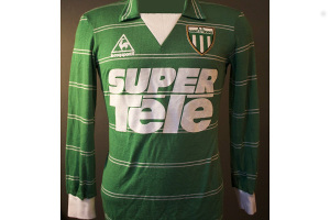 Saint-Etienne and Super-Tele Kit