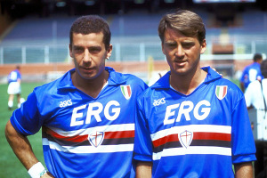 Sampdoria and ERG Kit