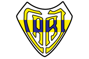 Boca Juniors Crest 1922 to 1955