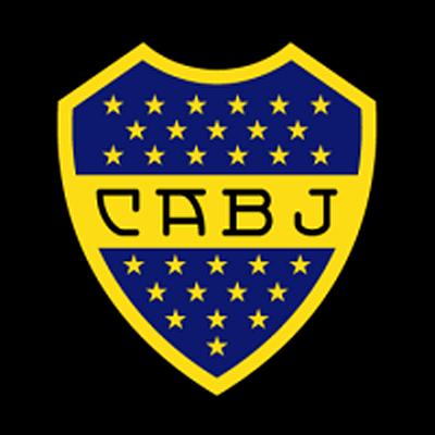 Boca Juniors crest 1970 to 1996