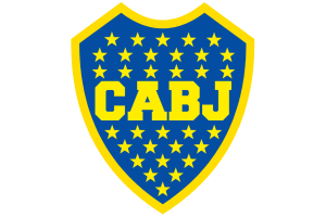 Boca Juniors Crest 1996 to 2007