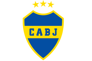 Boca Juniors Crest 2007 to 2009