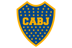 Boca Juniors Crest 2009 to Now