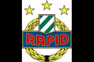 Rapid Vienna Crest