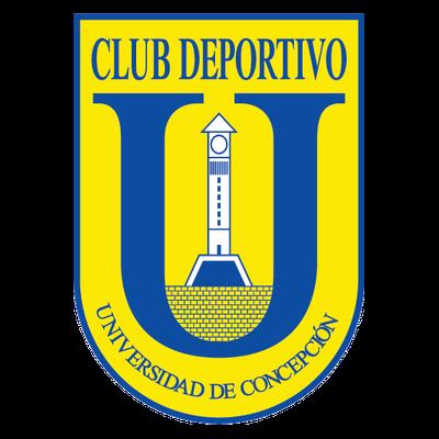 Universidad de Concepción crest