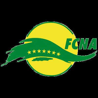 Nantes crest 1987 to 1997