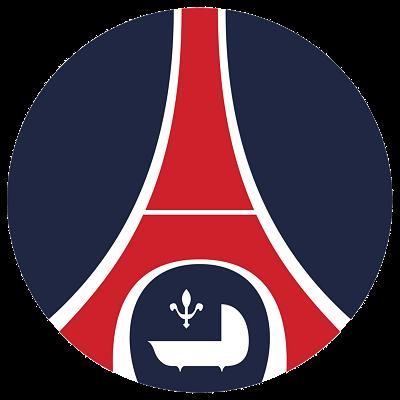 PSG Crest 1972 to 1982