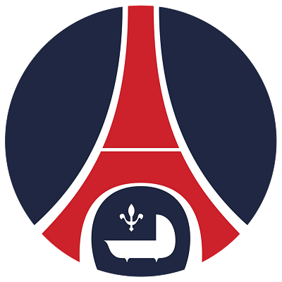 PSG Crest 1990 to 1992