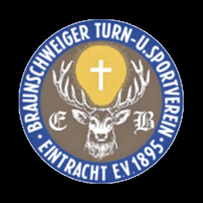 Eintracht Braunschweig crest 1972 to 1986