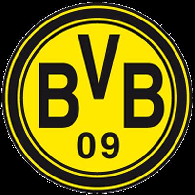 Borussia Dortmund crest 1978 to 1993