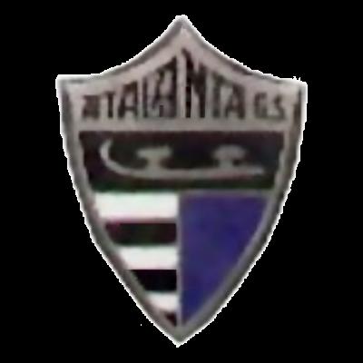 Atalanta Crest 1907 to 1920