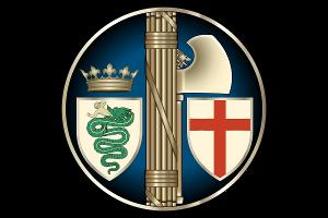 Inter Crest 1928 to 1929