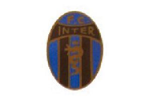 Inter Crest 1962 to 1963