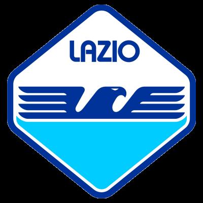 Lazio crest 1982 to 1987