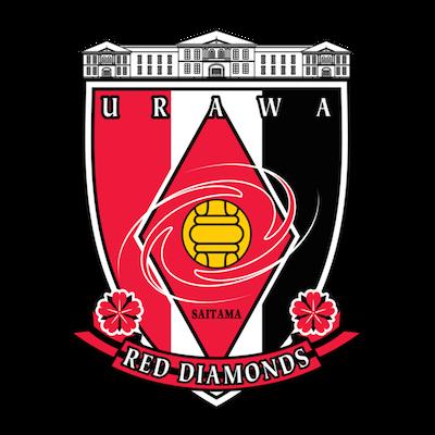 Urawa Red Diamonds crest