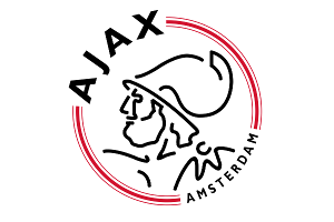 Ajax Crest 1990 to Now