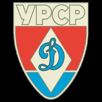 Dynamo Kiev crest 1972 to 1989