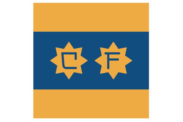 C.F. Classics Logo Boca80