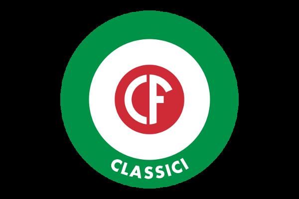 C.F. Classics Logo Coppa Italia Green