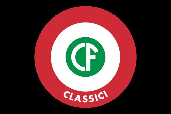 C.F. Classics Logo Coppa Italia Red