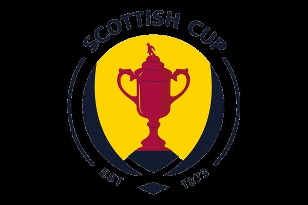 Scottish Cup Logo
