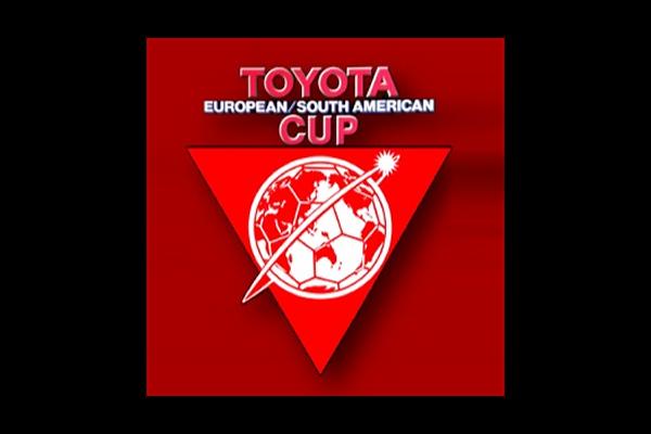 Intercontinental Cup Logo