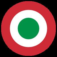 Coccarda Coppa Italia symbol