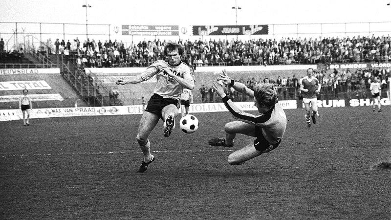 Hans van Breukelen Utrecht 1979