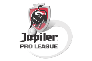 Belgium League Logo