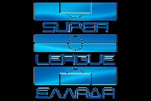 Greek League Logo