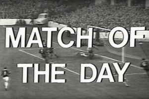 Match of the Day Theme Tune