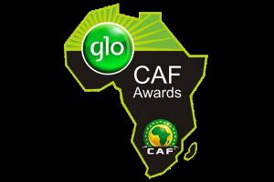 African Footballer of the Year Award Logo