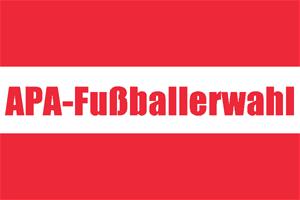 Austrian Footballer of the Year Award Logo
