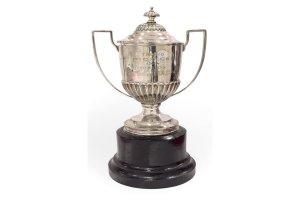 Pichichi Trophy Logo