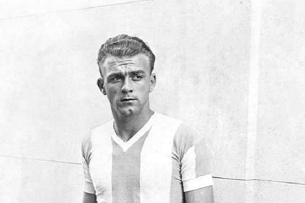 Alfredo Di Stéfano Argentina