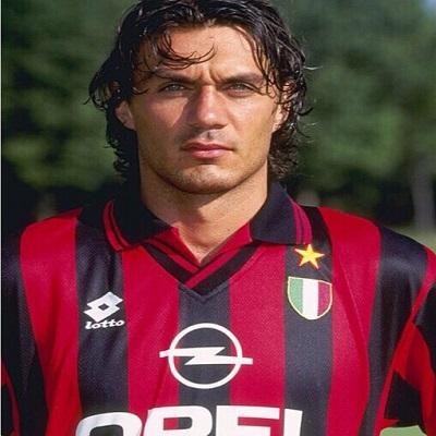 Paulo Maldini