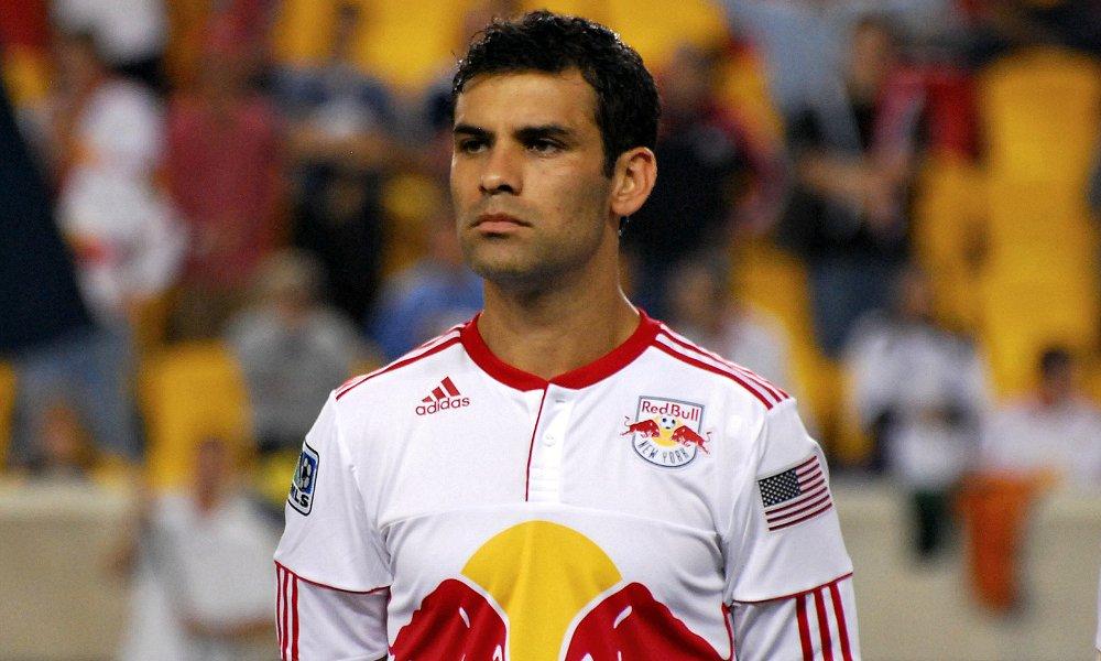 Rafael Márquez. New York Red Bull, 2011