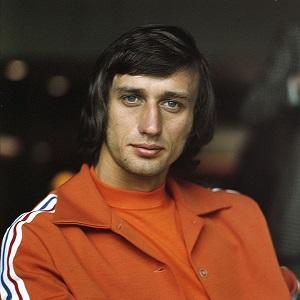 Rob Rensenbrink 1974 World Cup