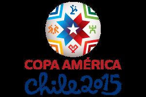 2015 Copa America Logo