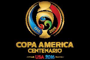 2016 Copa America Logo