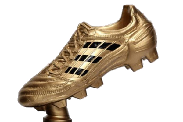 World Cup Golden Boot Logo