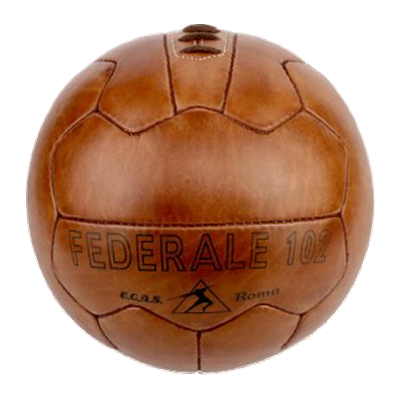 1934 World Cup Ball